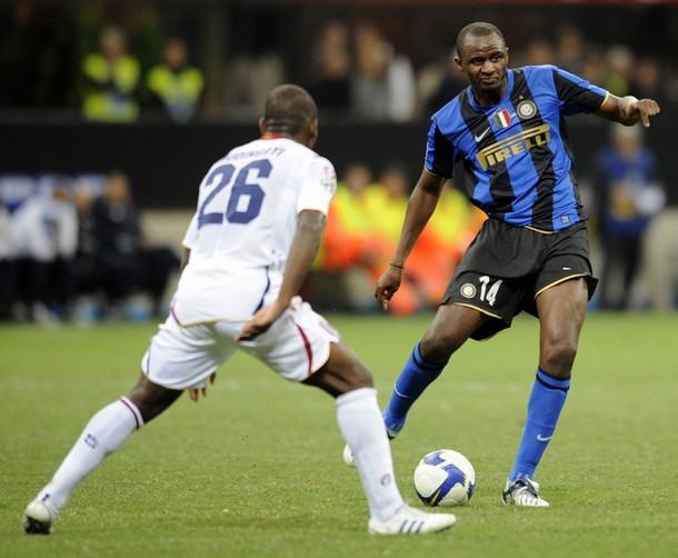 Pre-bad Vieira.
