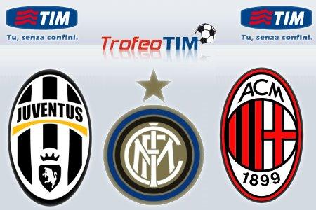 Trofeo tim badges