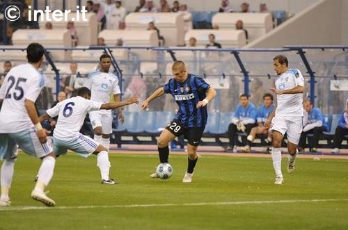 Stevanovic agains Al Hilal