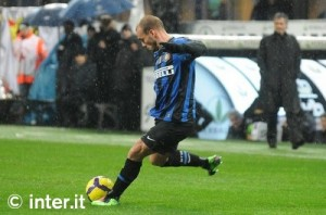 sneijder winner