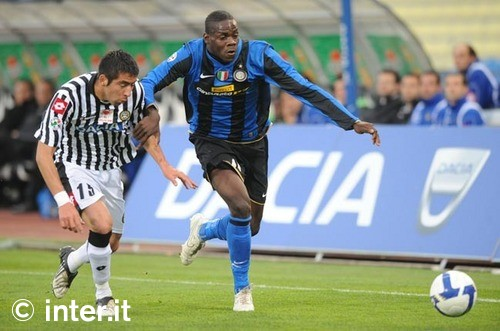 Balotelli Udinese