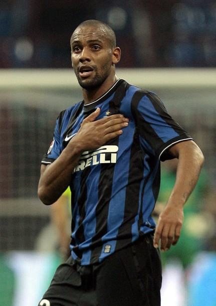 Maicon loves us?