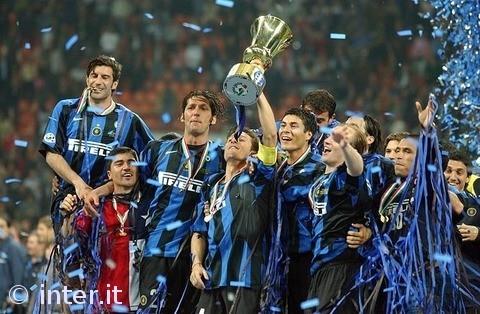Coppa final 2006