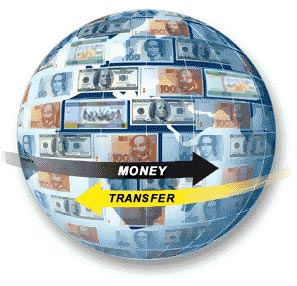 Online-Money-Transfer