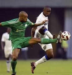 Inter Milan Panathinaikos FC Soccer