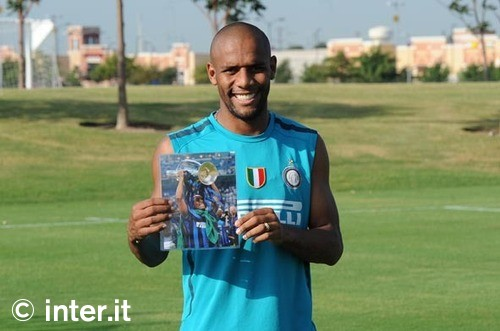 Maicon tortures us