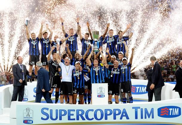 Super coppa 2010