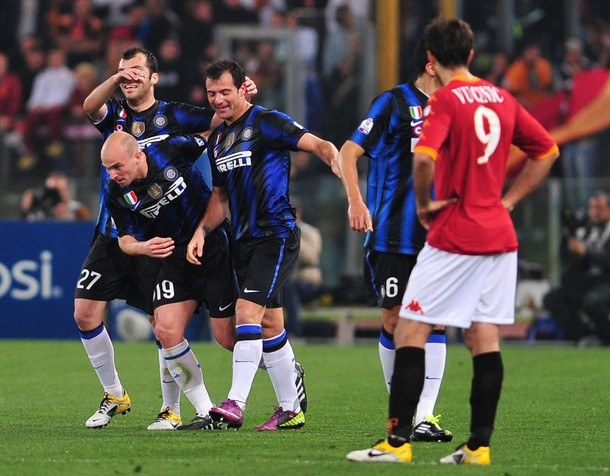 Stankovic Saves Inter' Coppa Dreams