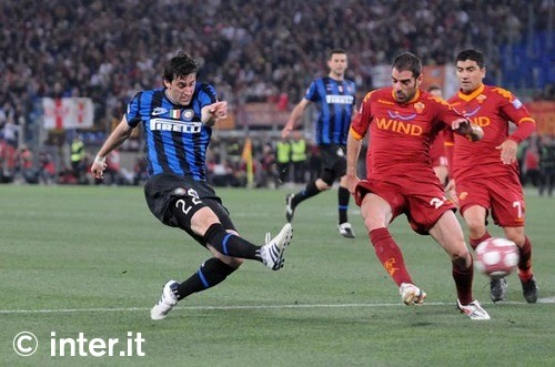 Milito v Roma