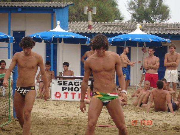 Dell'Agnello 1 beach 1