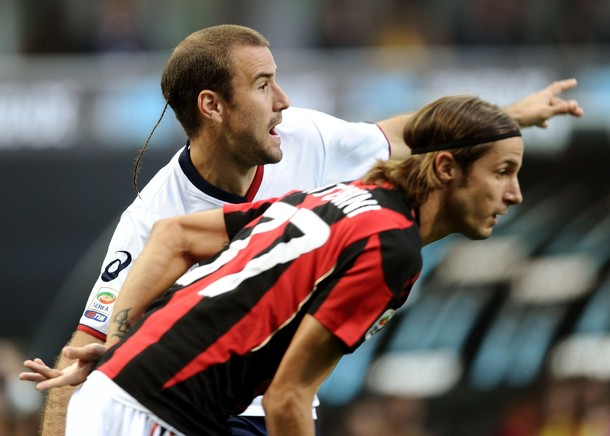 Rodrigo Palacio - possibly the stupidest hair ever.