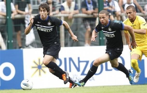Italy Soccer Inter