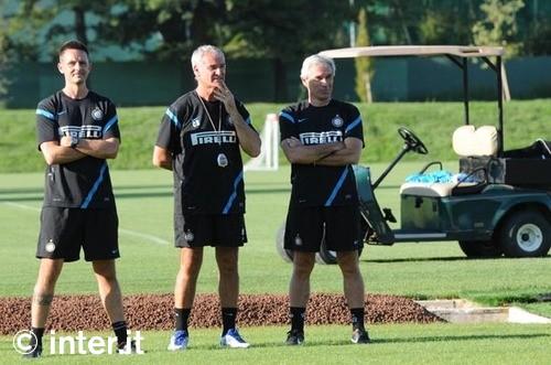 Coach Rainieri