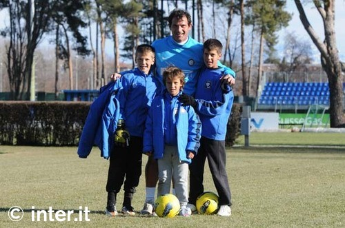stankovic and family