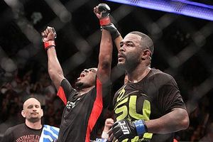 Rashad Evans Has Kind Words For Jon Jones, Open To Guiding Him If ...