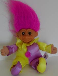 TrollPinkHairYPOutfit