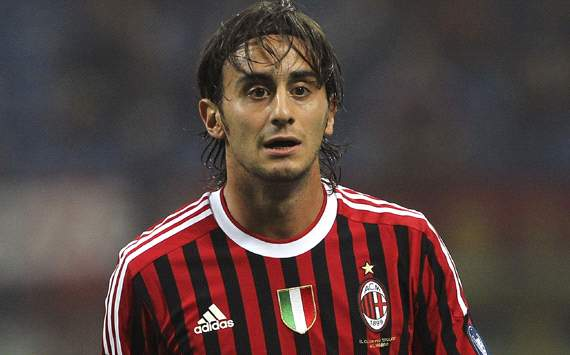 No I don't want to go on loan! LOL just kidding! Oh hi Milan!
