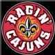 UL-Lafayette logo