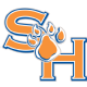 Sam Houston State logo