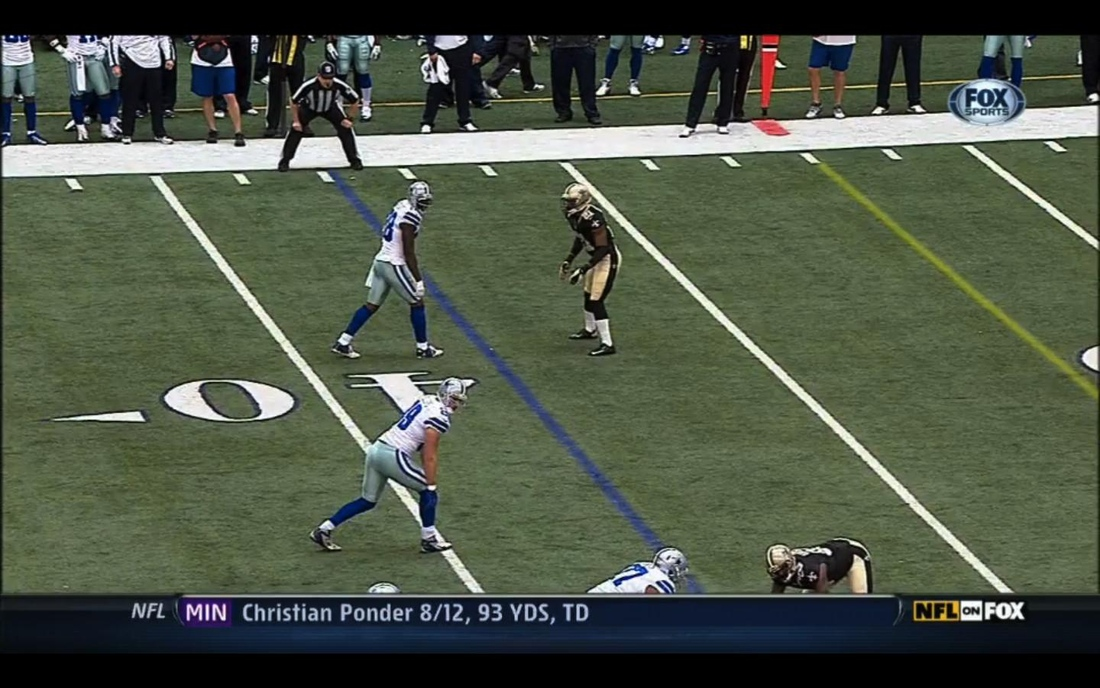 to cover Dez Bryant