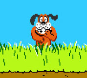 I Hate That Giggling Dog on Duck Hunt