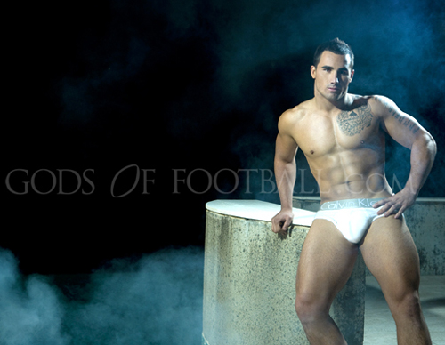 Gods Of Football Gallery Outsports