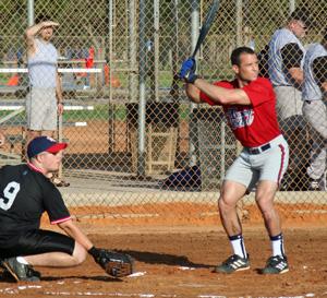 Softball gay new orleans team league