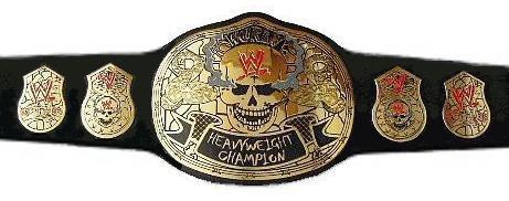 Image result for wwf skull championship