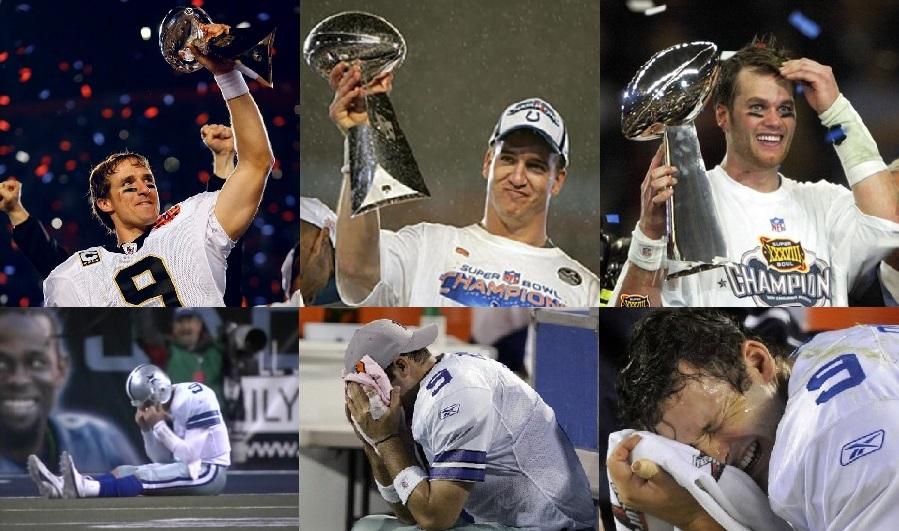 Peyton Manning And Tom Brady Photos Tom Brady And Peyton Manning