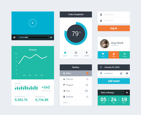 Freebie-psd-flat-ui_medium