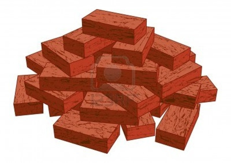 11579099-bricks-is-an-illustration-of-a-stack-of-red-bricks-isolated-on-a-white-background_medium