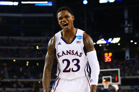 NBA Draft 2013: Ben McLemore says he will 'definitely' have a chip on his shoulder