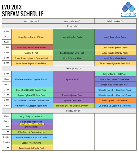 Evo-stream-schedule_medium