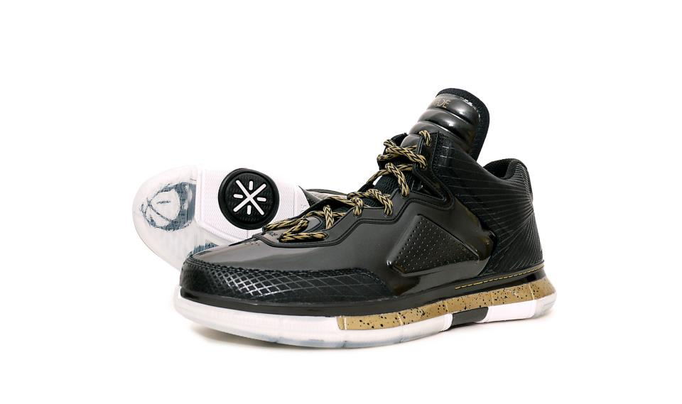 lining way of wade release recap hot hot hoops