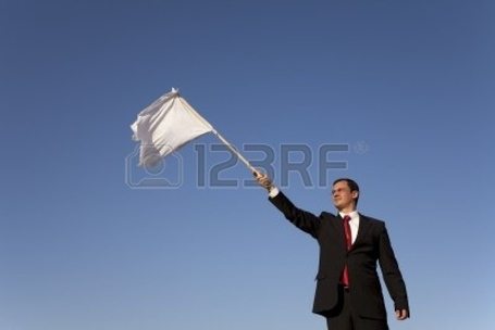 5087982-businessman-asking-for-surrendering-with-a-white-flag_medium
