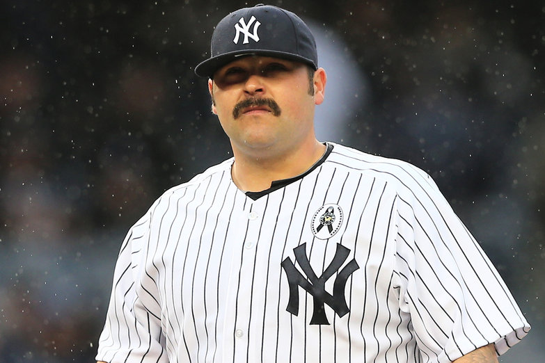 Tigers are interested in Joba Chamberlain, but is he a good fit ...