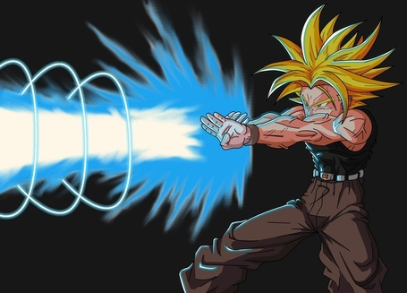 Trunks_blast_by_boutassai_medium