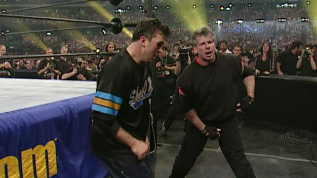 52 Non Main Event Wrestlemania Matches Of Great