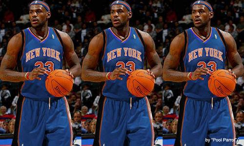 Around The Association 2009 2010 New York Knicks Is It