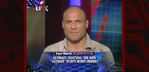 randy couture in fox news