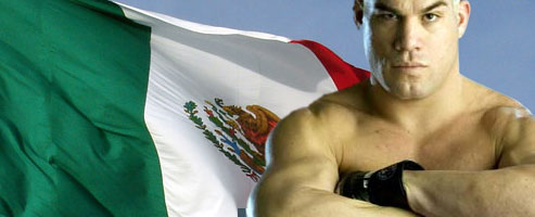 tito ortiz from mexico