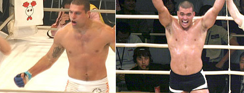 UFC 76 Shogun Rua vs. Ryoto Machida