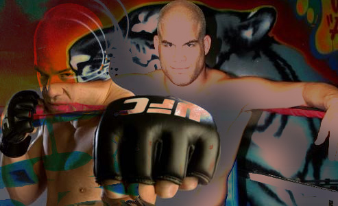 tito ortiz interview