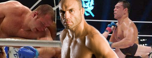 randy couture fedor and big nog