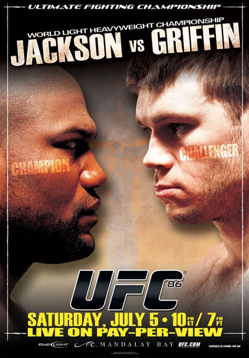 UFC 86