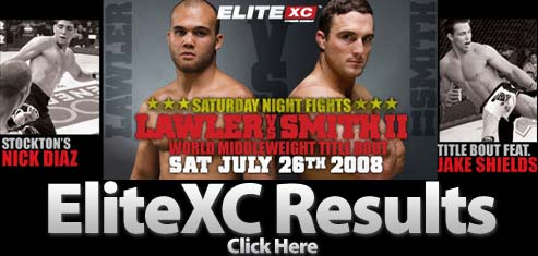 saturday night fights results