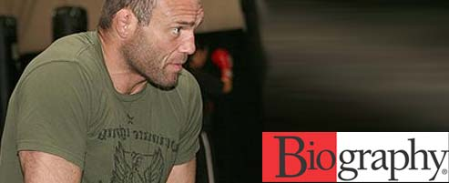 Randy Couture Biography
