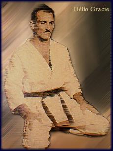 ju jutsu ( jiu jitsu )de los samurai al mundo entero