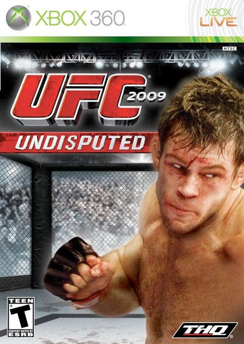 UFC Unleashed movie