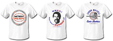 DBB T-Shirts